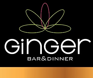Bar Dinner GINGER Bansko BULGARIA