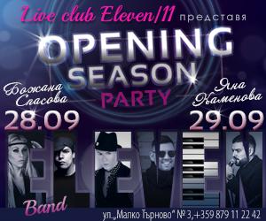 Live Club ELEVEN / 11 Sofia
