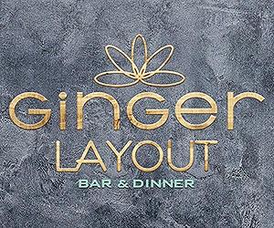 Ginger Layout Sofia